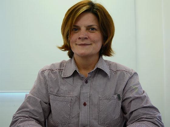 Sandra Juledy Serrato Rubio