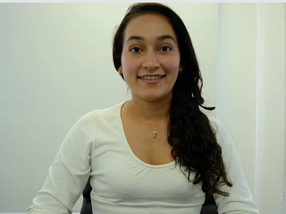 Taidy Vanessa Prado Godoy